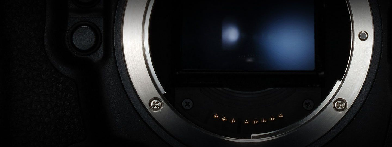Cámaras réflex digitales profesionales - Canon España